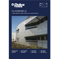Cladshield Specifier Guide