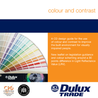 Colour and Contrast Guide