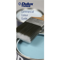 Dulux Trade Commercial Colour Guide