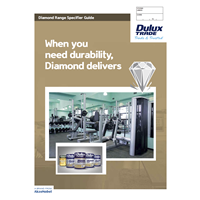 The Diamond Range Specifier Guide