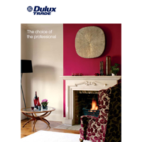 Dulux Trade Home owner guide