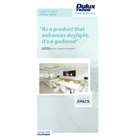 Dulux Trade Light & Colour Guide