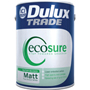 Dulux Trade Ecosure Matt