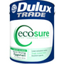 Dulux Trade Ecosure Quick Drying Eggshell