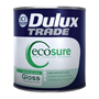 Dulux Trade Ecosure Water-based Gloss