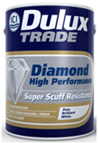 Dulux Trade Diamond High Performance