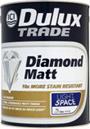 Dulux Trade Diamond Matt Light & Space