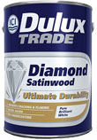 Dulux Trade Diamond Satinwood