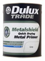 Dulux Trade Metalshield Quick Drying Metal Primer