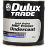 Dulux Trade Quick Drying MDF Primer Undercoat